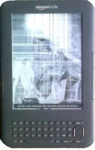 Dead Kindle